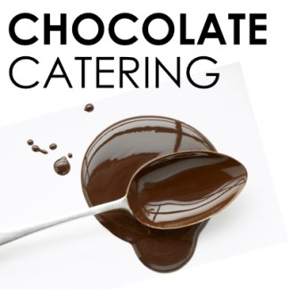Chocolate Catering