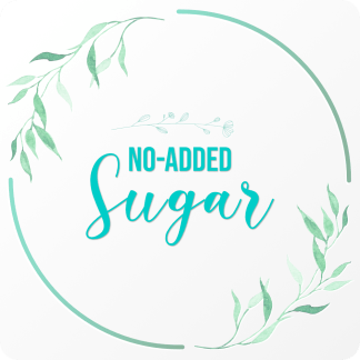 No-Added Sugar