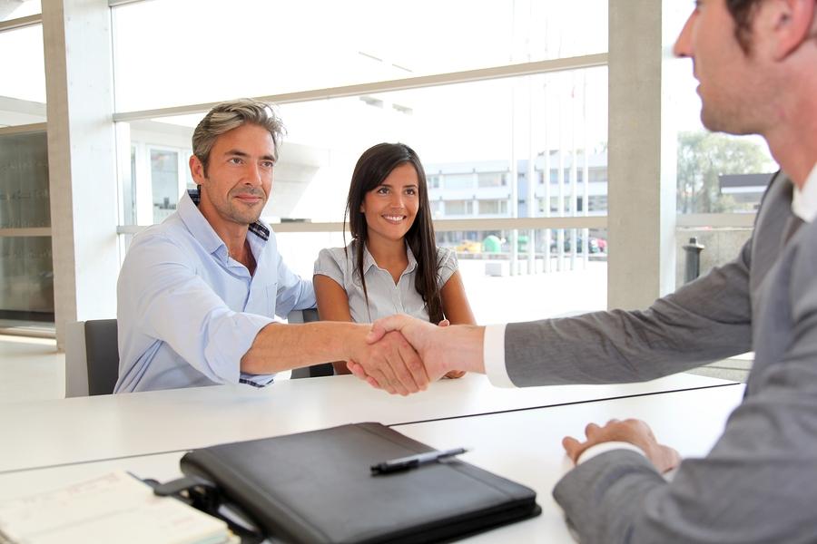Voorbeeld contract van een onderhandse lening
