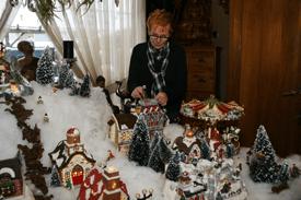 Kerst in de Coevering