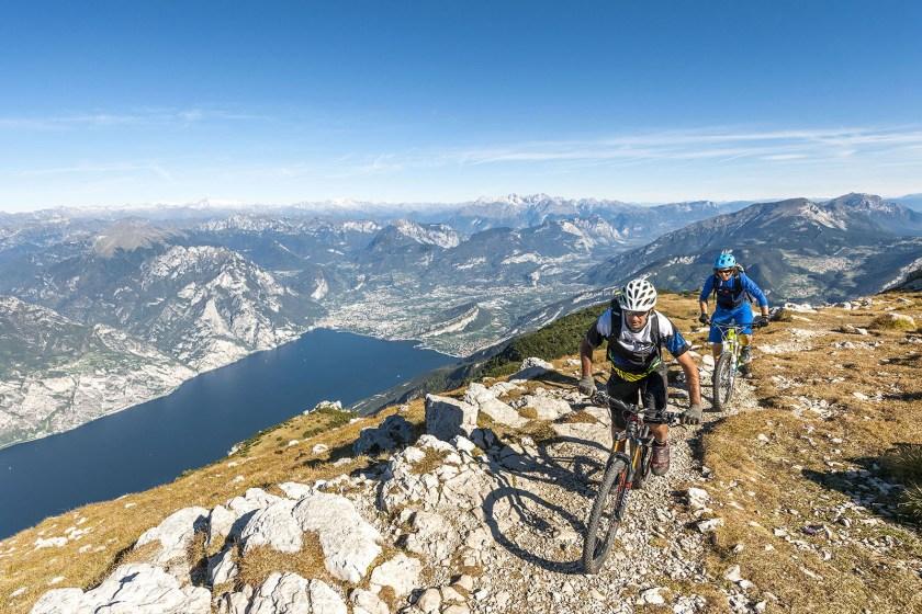 2014_02_Trentino_Mountainbiker_MonteBaldo