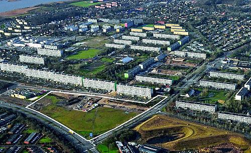 Enggaard går ind i Gellerup med milliardbyggeri