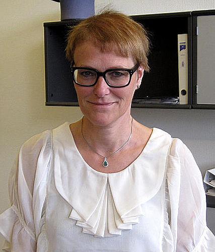 Aase Nielsen flytter fra Tovshøjskolen