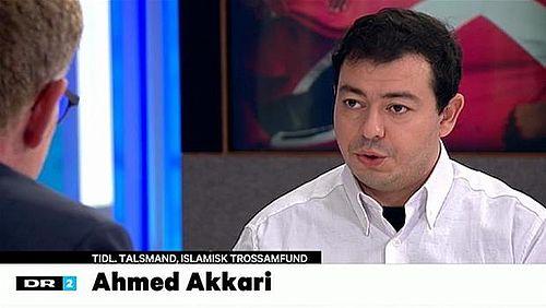 Ahmed Akkari kommer til Gellerup