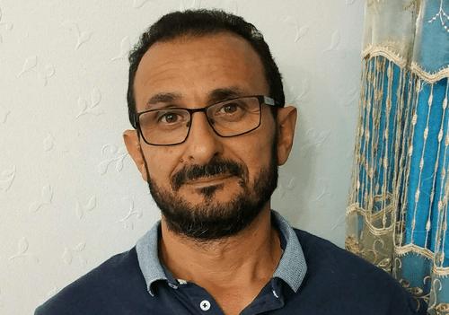 Ali: Bindeled til boligforeningen