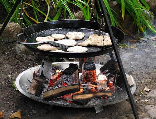 Folkekøkkenet a'la grill