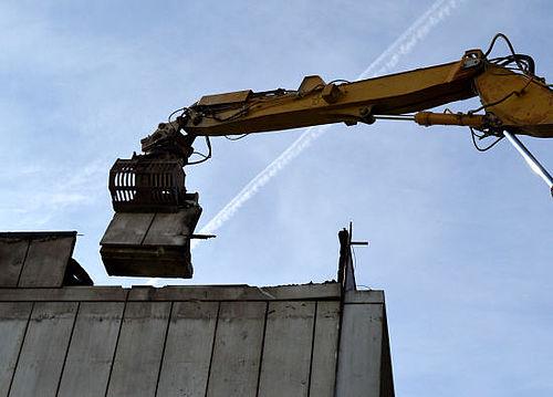 Flertal vil nedrive stort antal blokke i Gellerup