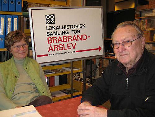 Lokalhistorisk arkiv efterlyser materialer fra nutidens foreninger