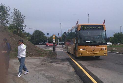Busserne – hvordan gik det?