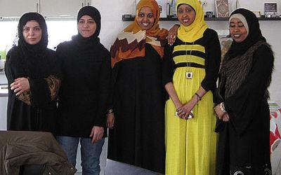 Bydelsmødrene holder årsmøde fredag