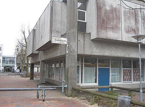 Kommunen misligholder bygninger