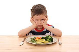 Børns kost er de voksnes ansvar