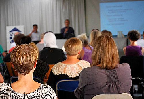 Kom til debat om radikalisering og ekstremisme