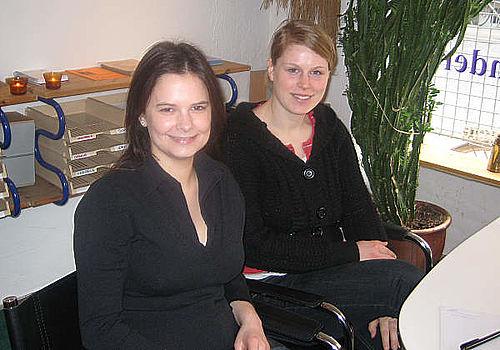 Nyt etnisk-dansk rådgivning i Århus