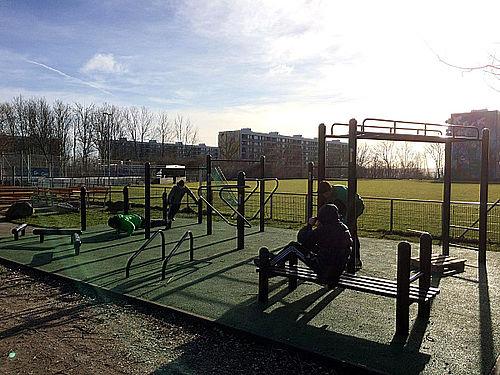 Styrketræning styrker unges positive adfærd