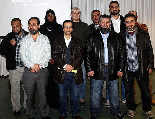 Nye bestyrelsesmedlemmer valgt i Gellerupparken