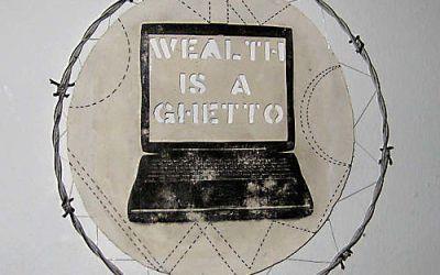 Fra ghetto til bydel i bevægelse