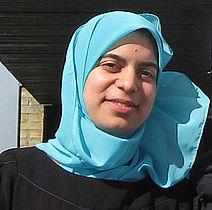 Gellerup-pige på vej til den syriske grænse