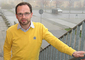 Henning Winther ny boligsocial leder