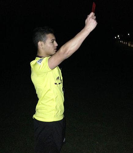 Ibrahim tager styringen