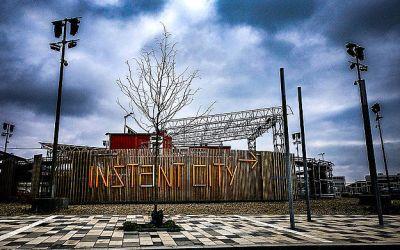 Ali vandt i Instagram-konkurrence: Bydelen forandrer os