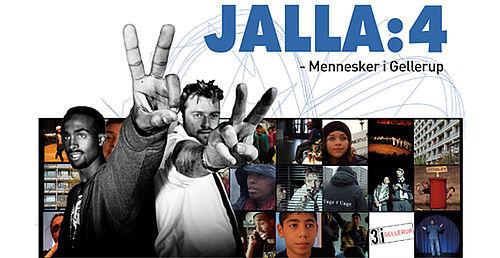 Jalla – festival i Gellerup lørdag