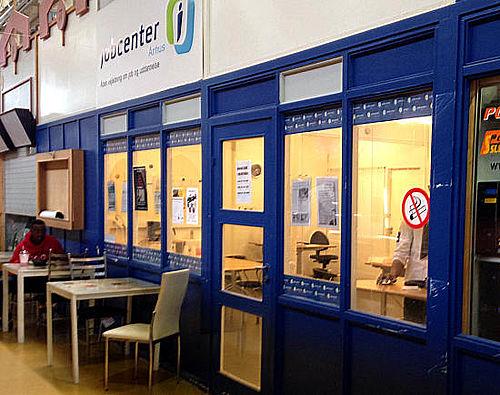 Cafeer de næste to uger: Jobs popper op