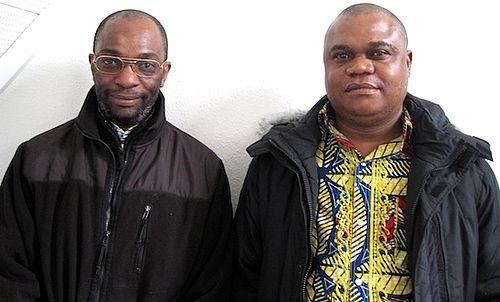 Congolesisk kulturforening vil starte i Gellerup
