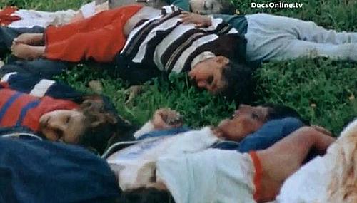 Kurdere mindedes massakrer