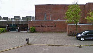 Gasudslip evakuerer gymnasium