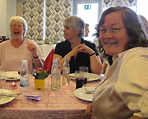 Sommerlejr for 25. gang for børn i Bispehaven