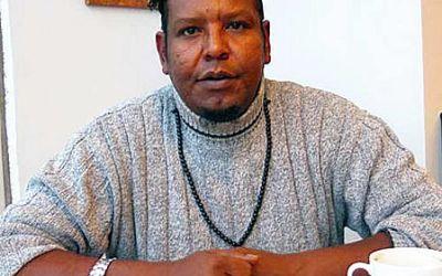 Somalier: Engagér dig!