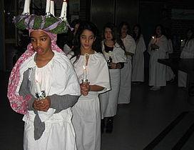 'De forfulgte' fejres på Tovshøjskolen
