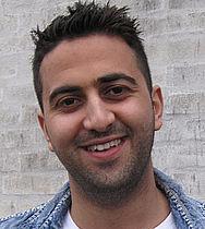 Mahmoud Halloum i medierne