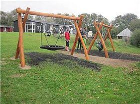 Naturbørnehave på skolen