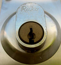 Toveshøj: Slut med at have nøgler på Driften