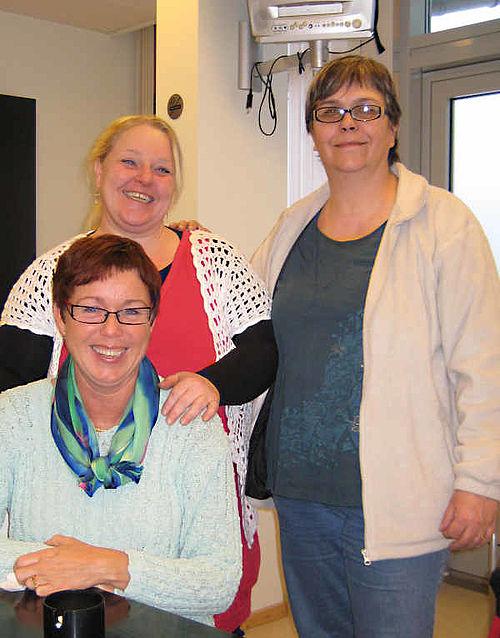 Kontaktsted for unge hurtigt fra start i Bispehaven