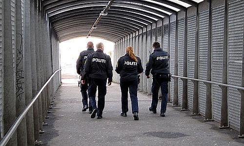 Er du ung og blevet standset af politiet?