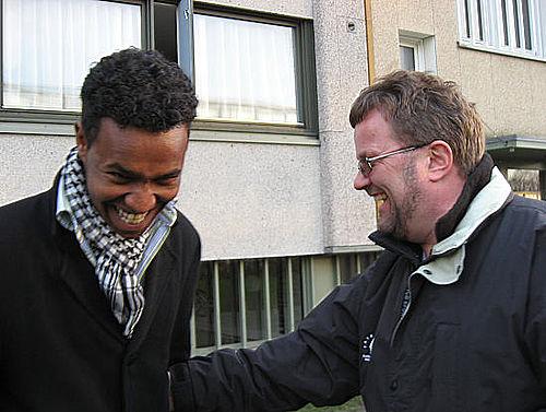 Nye borgerjournalister i Viby Syd