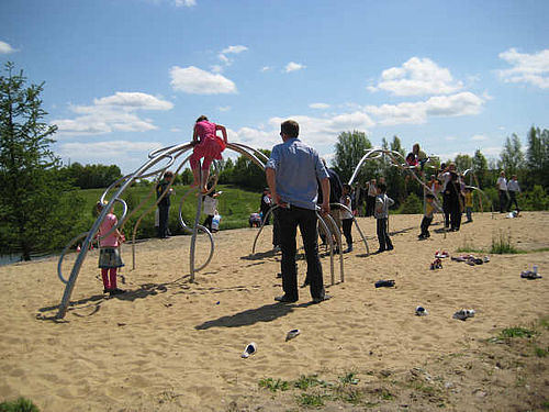 Sommerserie: Besøg Skjoldhøjkilen