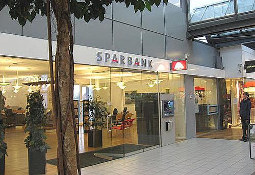 Gellerup mister sin eneste bank