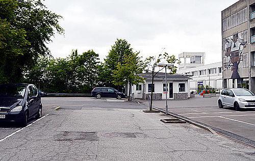 Her kommer Tinesvej – om lidt