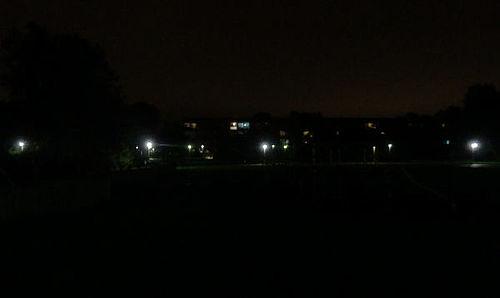 Der er alt for mørkt på Toveshøj