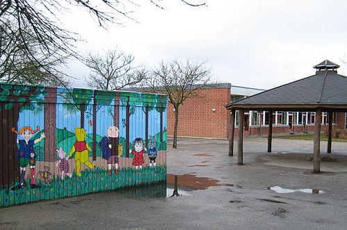 Rapport sætter Tovshøjskolen i farezonen