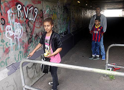 Nyt liv i tunnellen
