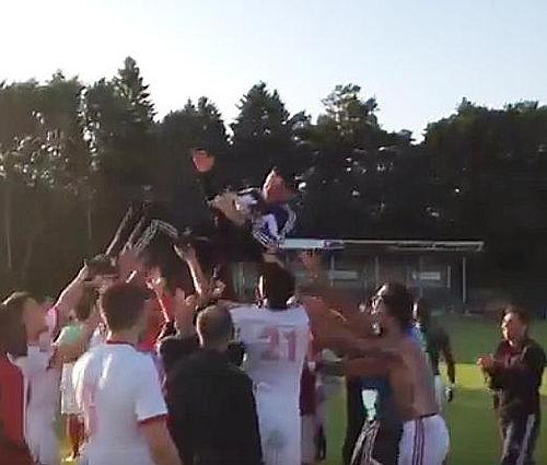 Vatanspor i Danmarksserien