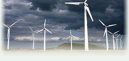 Du er koblet på billig vindmøllestrøm