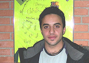 """Bilal Naif """"læser"""" til fodboldtræner"""