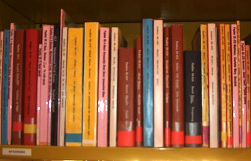 Lån bøger på pashto på Viby bibliotek