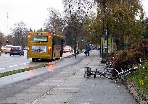 Kom hurtigere fra punkt A til Århus Vest